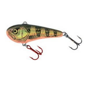 Salmo Chubby Darter-GRP-Gold Red Perch