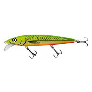 Salmo Whacky-GFF-Glowing Fluorescent Fish