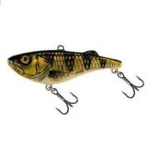 Salmo Zipper-GRP-Gold Red Perch