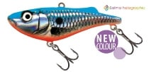 Salmo Zipper-SBO-Silver Blue Orange