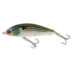 Salmo Warrior-Sx-HMUL-Holographic Mullet