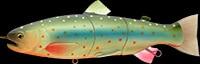 Real California Supreme color-RLCA-SPM-814-BRKT-Brook Trout-Kawa Masu