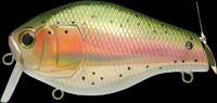 Lucky Craft Bullfish color-BULL-276-LRBT-Laser Rainbow Trout