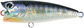 Lucky Craft Bevy Popper color-0194-Gill
