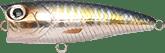 Lucky Craft Bevy Popper color-0564-Keta Bass