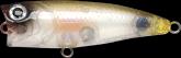 Lucky Craft Bevy Popper color-5833-HR Soft Shell Shrimp