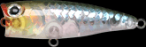 Lucky Craft Bevy Popper color-5999-CFMS Japan Shad