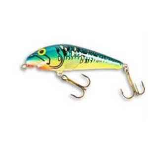 Salmo Salmon color-MG-Metalic Ghost