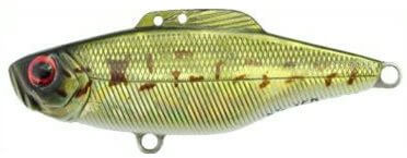 Lure River 2 Sea Diver Vibe Color Baby Bass