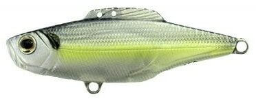 Lure River 2 Sea Diver Vibe Color Chartreuse Shad
