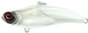 Lure River 2 Sea Glassie Vibe color Clear White