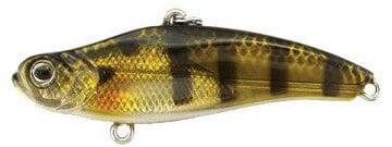 Lure River 2 Sea Glassie Vibe color Golden Tiger