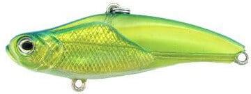 Lure River 2 Sea Glassie Vibe color Lite Green