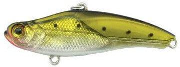 Lure River 2 Sea Glassie Vibe color Spotedd Gold