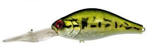Lure River 2 Sea Hi-Dep Color Baby Bass