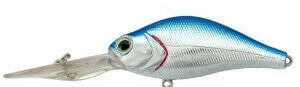 Lure River 2 Sea Hi-Dep Color Chrome Blue