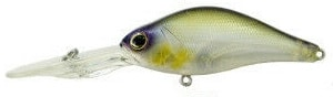 Lure River 2 Sea Hi-Dep Color Purple Back