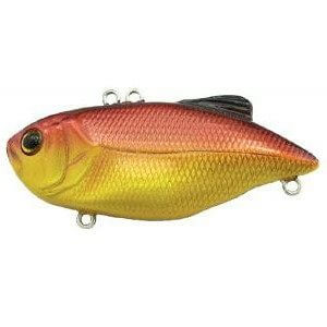 Lure River 2 Sea Twin Vibe Color Bloody Mary