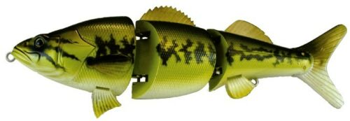 River 2 Sea BossyMarck-color-Baby Bass