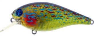 Lure River 2 Sea Biggie Color Real Sunfish