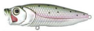 Lure River 2 Sea Bubble Walker Color Laser Stock Trout