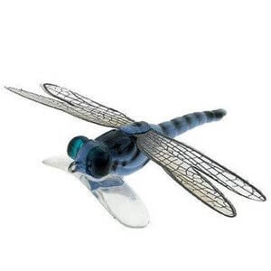 Lure River 2 Sea Dragonfly Popper Color Natural Blue