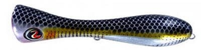 Lure River 2 Sea Dumbbell Popper Color DP23