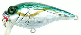 Lure River 2 Sea Gripp Color Aurora Black
