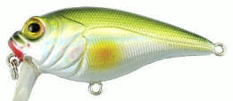 Lure River 2 Sea Gripp Color Gin Minnow