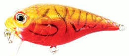 Lure River 2 Sea Gripp Color Spring Craw