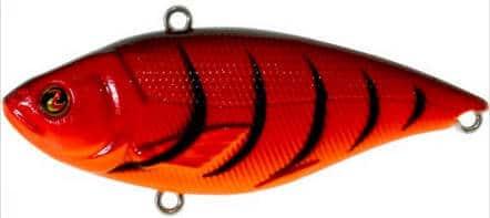Lure River 2 Sea Ruckus Color Delta Craw