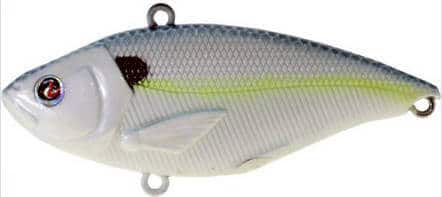 Lure River 2 Sea Ruckus Color I Know It