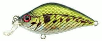 Lure River 2 Sea Snub Color Baby Bass