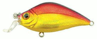 Lure River 2 Sea Snub Color Bloody Mary
