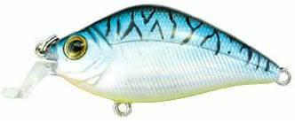 Lure River 2 Sea Snub Color Blue Mackerel