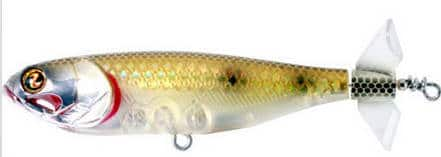 Lure River 2 Sea Top Notch Color Pac-Man