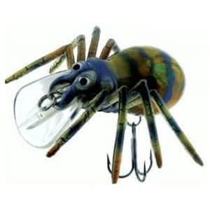 Lure River 2 Sea Spider Crank