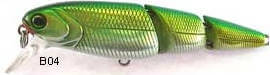 River 2 Sea V-Joint Minnow Color b04