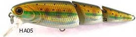 River 2 Sea V-Joint Minnow Color ha05