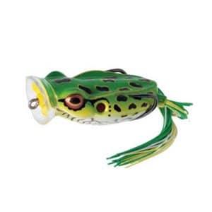 Hard Body Frog River 2 Sea Spittin Wa Leopard 12