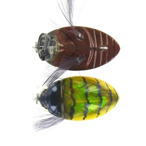Micro Crankbaits River 2 Sea Gt Bug Color gtb 06