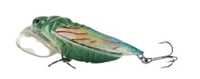 River 2 Sea Cicada Popper Color cp-05