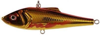 Stick Bait River2Sea Killer Vibe Color Gold Digger-22