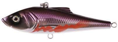 Stick Bait River2Sea Killer Vibe Color Purple Chrome-07