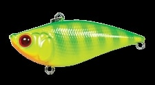 Lipless Lure Cultiva Mira Vibe Color Chartreuse-24