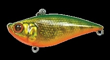 Lipless Lure Cultiva Mira Vibe Color Fire Tiger-08