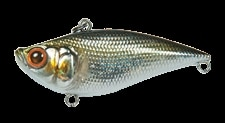 Lipless Lure Cultiva Mira Vibe Color Gold Shad-02