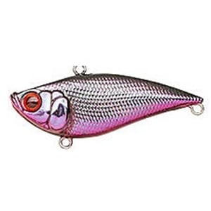 Lipless Lure Cultiva Mira Vibe Color Oil Black-61