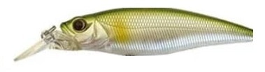 Owner Cultiva Savoy Shad Color Shiner-06