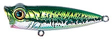 Topwater Lure Owner Cultiva Gobo Popper Color Baby Bass-13